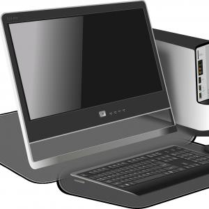 PC bureau